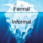 Organization Iceberg