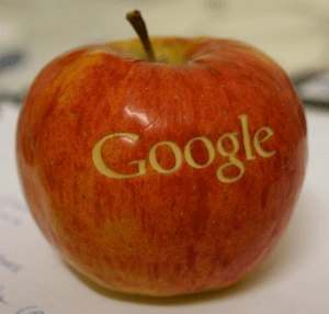 Post image for The Wider Strategies of Apple and Google